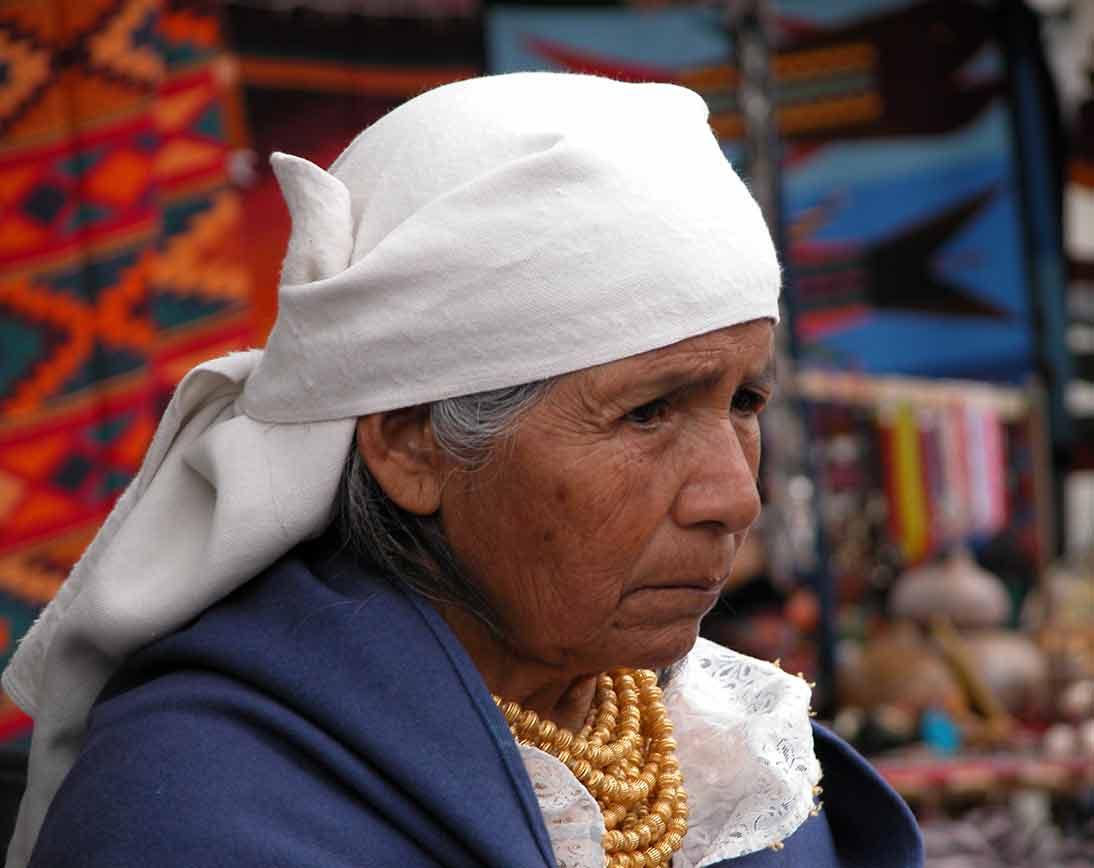 Otavalo | Ecuador