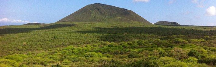 Pampa Zone Galapagos