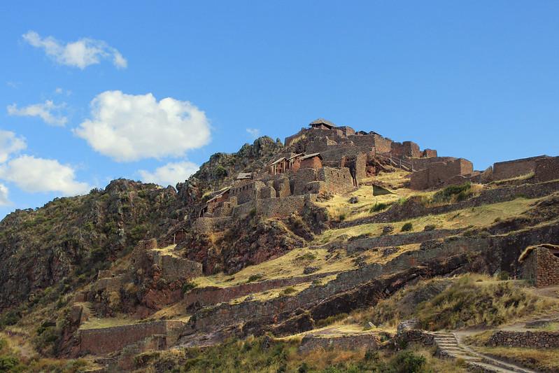Pisaic Ruins | Peru