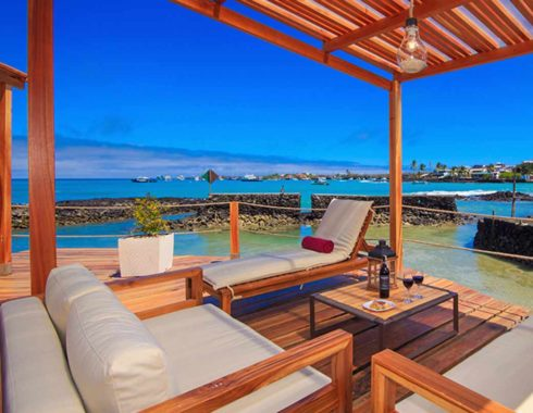 Hotels Galapagos | Red Mangroove