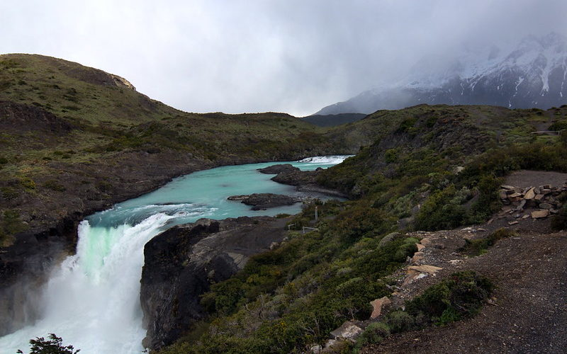 Salto grande | Patagonia cruises