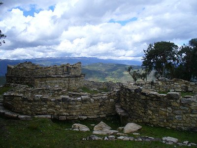 Kuelap Ruins | Peru