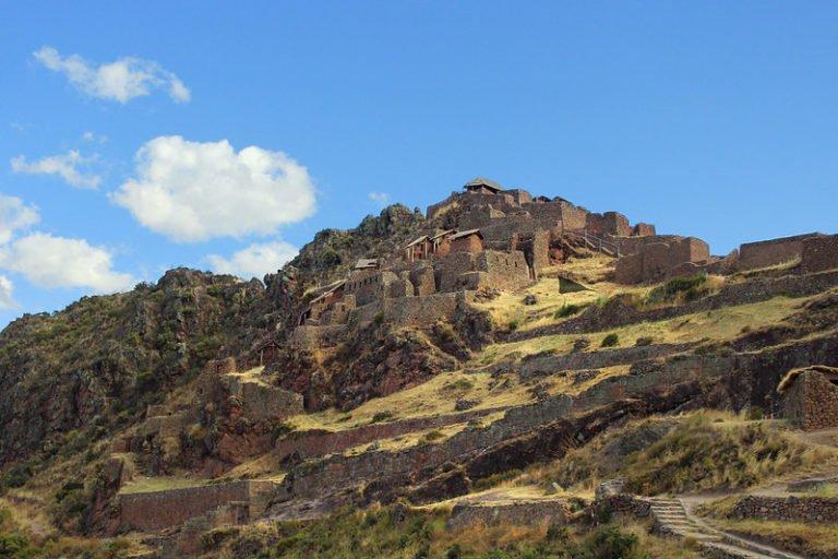 Pisac Ruins | Cusco