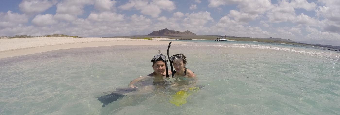 Galapagos vacations | Snorkeling