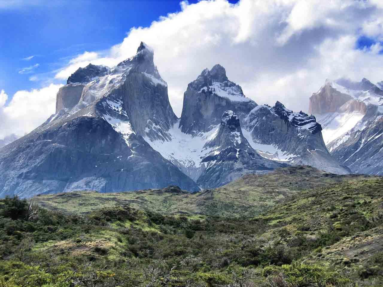 Torres del Paine | peru
