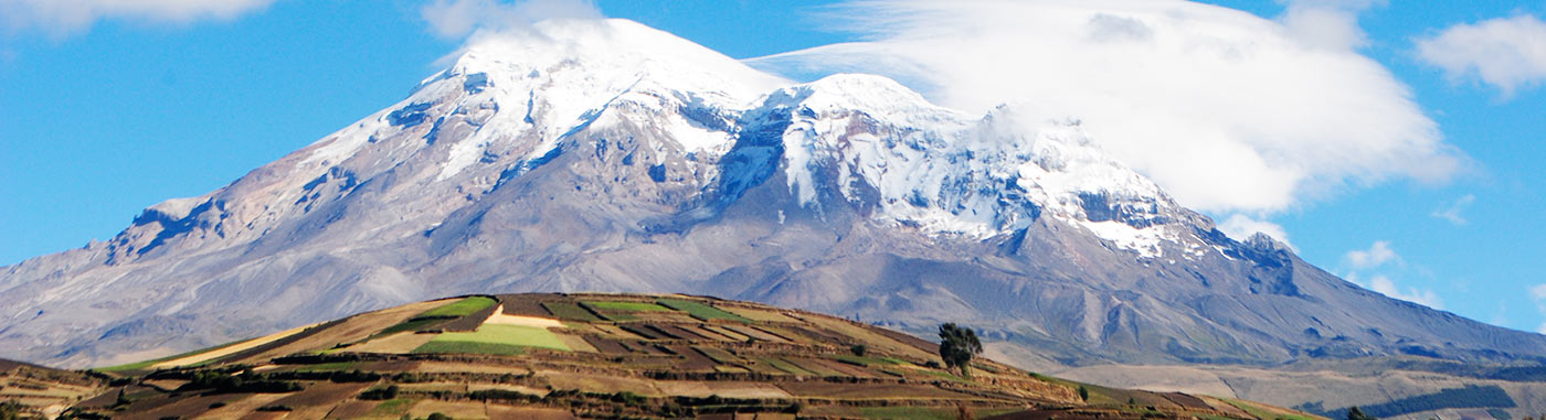 travel to Ecuador with voyagers travel