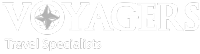 Voyagers Travel | Logo | Galapagos Travel Specialists