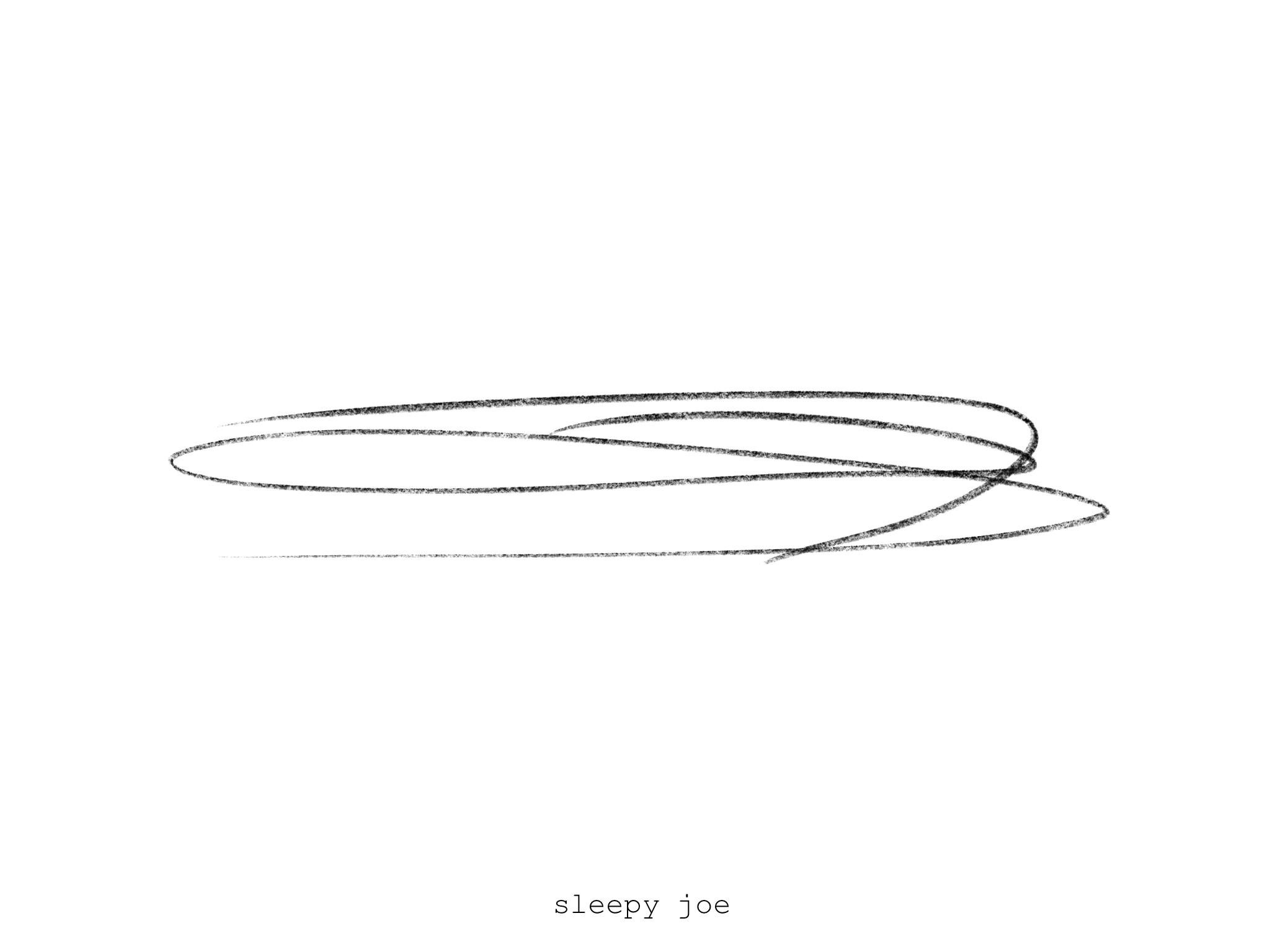Sleep Joe