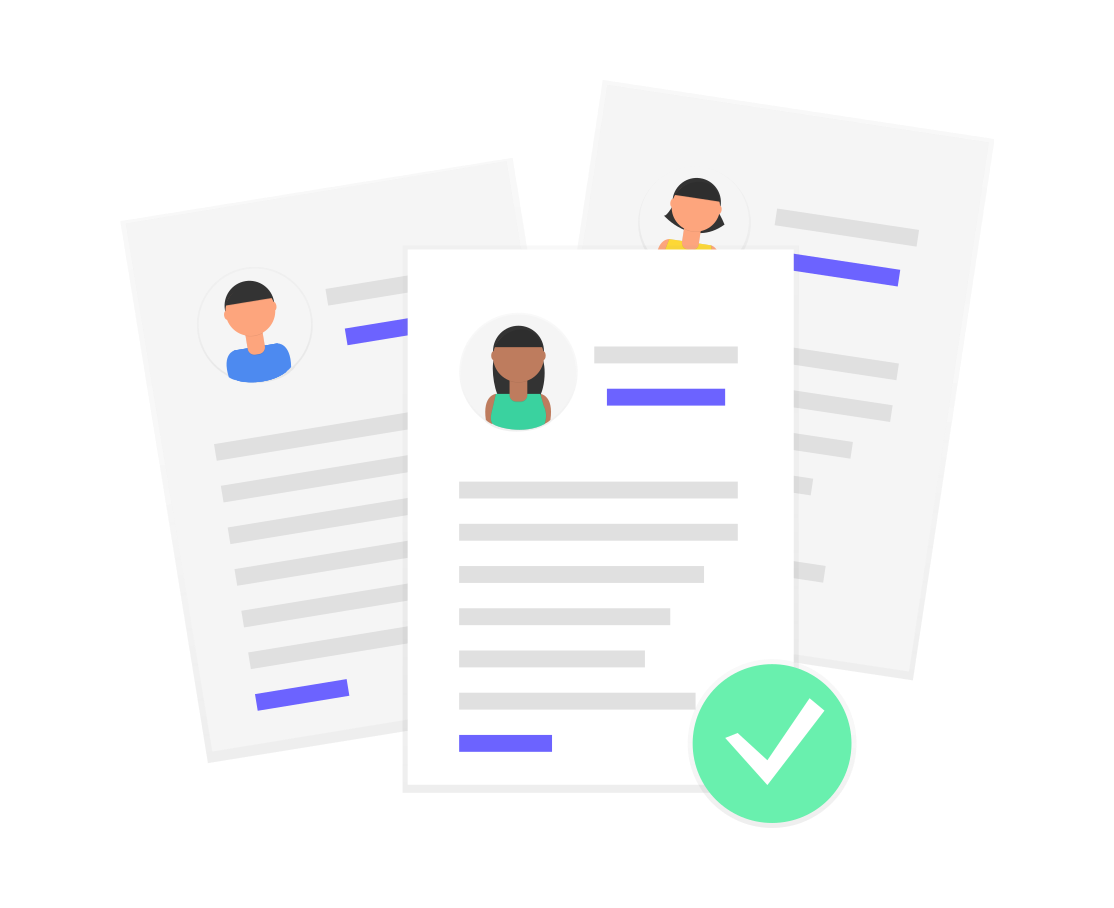 Does your resume contain out-of-date Data Science projects?