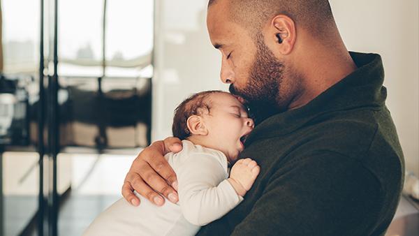 Tips för mannen: öka gravid-chanserna