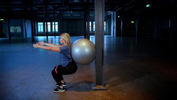 Træning under graviditet – Del 1