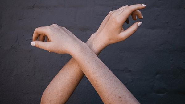 Tingling hands?