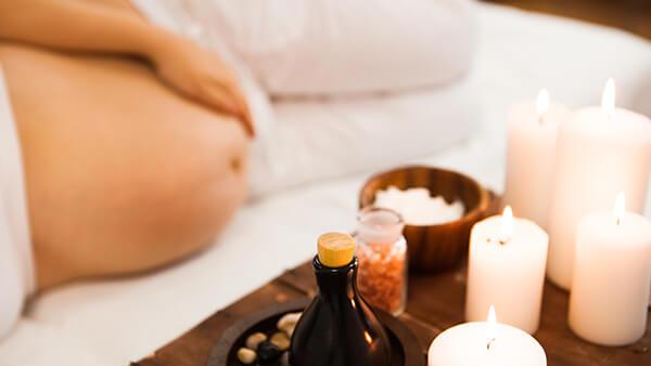Déjate mimar: reserva un tratamiento de «spa»