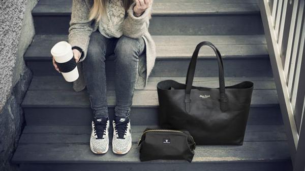 Hitta rätt skötväska! Checklistan som alla föräldrar behöver