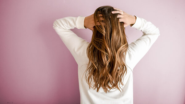 Hair tips during pregnancy and breastfeeding