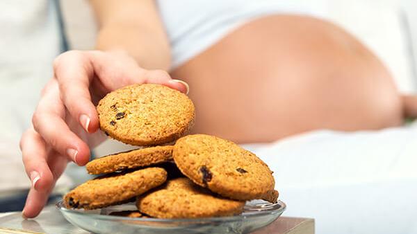 Trett etter maten? Stadig sugen på en liten godbit (eller to)?