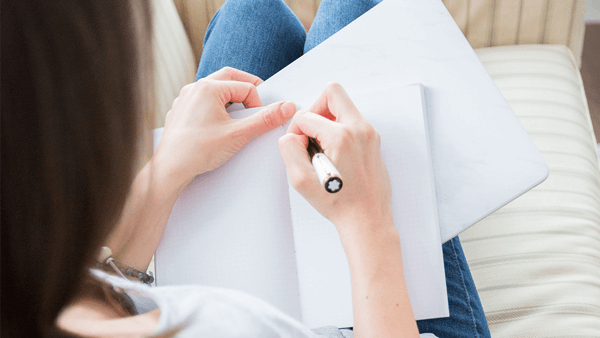 Saker att fundera på innan du skriver ditt förlossningsbrev