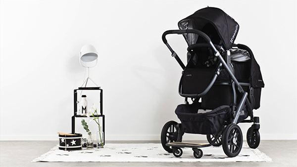 Time to buy a pram? Below you'll find some mistakes you want to avoid!