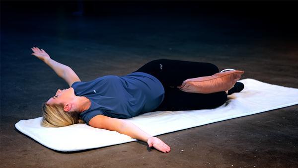 Træning under graviditet – Del 5