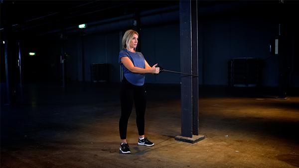 Træning under graviditet – Del 4