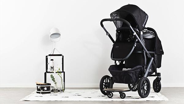 Czas kupić nowy wózek dla dziecka? Oto kilka błędów, których chcesz uniknąć!