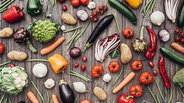 Kost og fertilitet kan gå hånd i hånd
