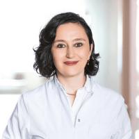 Doç. Dr. Raziye Banu Atalay Erdoğan