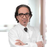 Doç. Dr. Sabri Tekin