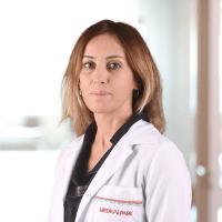 Dr. Öğr. Üyesi  Ayşet Jane Özcan