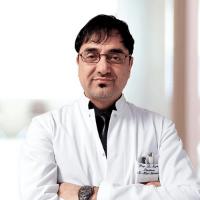 Dr. Öğr. Üyesi  Engin  Türkmen