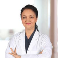 Dr. Öğr. Üyesi Esra Ergün Alış