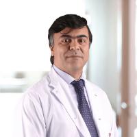 Dr. Öğr. Üyesi Mustafa Gürkan Taşkale