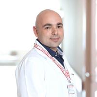 Op. Dr.  Ali İhsan  Gönenç