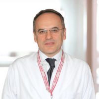 Prof. Dr.  Adem Fazlıoğlu