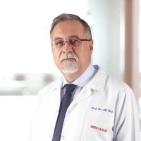 Prof. Dr. Ali Erol