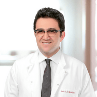 Prof. Dr. Ali Metin Esen