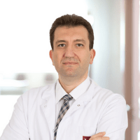 Prof. Dr. Bülent Hacıhamdioğlu
