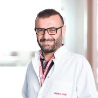 Prof. Dr. Cafer Adıgüzel