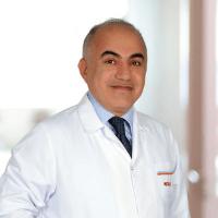 Prof. Dr. Ceyhun Bozkurt