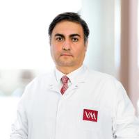 Prof. Dr. İrşadi İstemi Alp Yücel