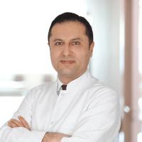 Prof. Dr.  Koray Karabulut