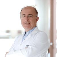 Prof. Dr. Mehmet Akif Yeşilipek