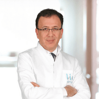Prof. Dr. Semih Ayan