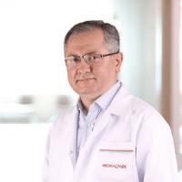 Prof. Dr.  Servet Kayhan