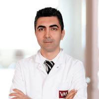 Uzm. Dr. Ali Durdu