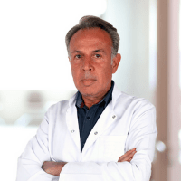 Uzm. Dr. Bülent Toy