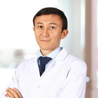 Uzm. Dr Dastan Temirbekov