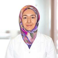 Uzm. Dr. Fadime Keleşoğlu