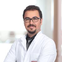 Uzman Dr. Hüseyin Kıyak