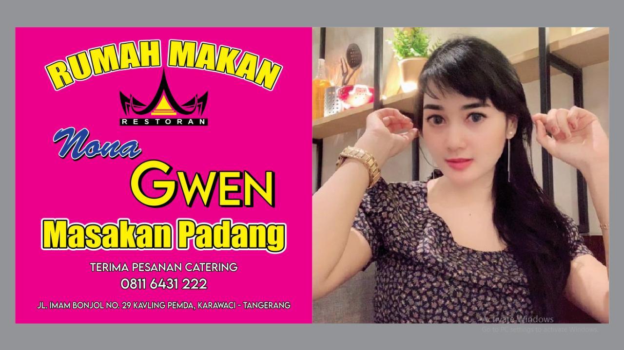 R.M Nona Gwen